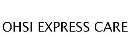 OHSI EXPRESS CARE
