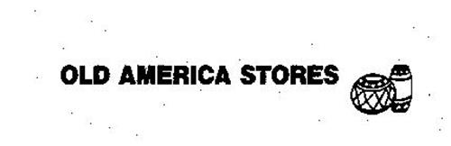 OLD AMERICA STORES