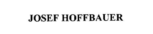 JOSEF HOFFBAUER