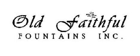 OLD FAITHFUL FOUNTAINS INC.