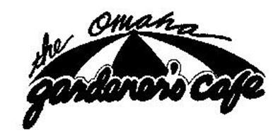 THE OMAHA GARDENER'S CAFE
