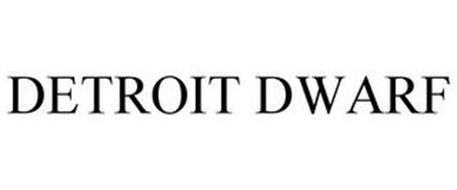 DETROIT DWARF