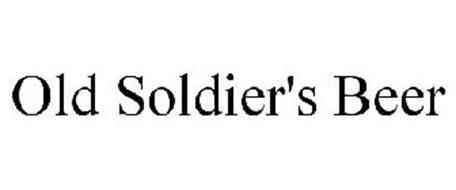 OLD SOLDIER'S BEER