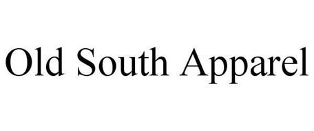OLD SOUTH APPAREL