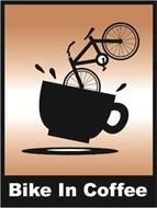 BIKE IN COFFEE