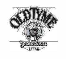 OLD TYME JAMAICAN STYLE