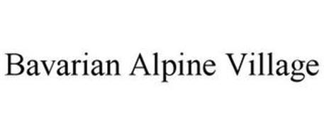BAVARIAN ALPINE VILLAGE