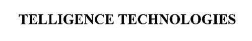 TELLIGENCE TECHNOLOGIES