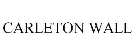 CARLETON WALL