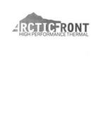 ARCTIC FRONT HIGH PERFORMANCE THERMAL