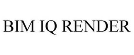 BIM IQ RENDER