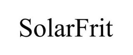 SOLARFRIT