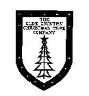 THE OLDE COUNTRY CHRISTMAS TREE COMPANY