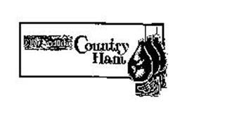 OLDE KENTUCKY COUNTRY HAM