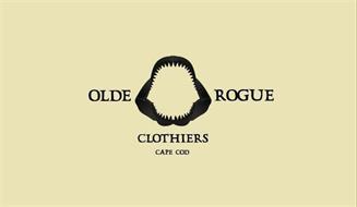 OLDE ROGUE CLOTHIERS CAPE COD