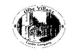 OLDE VILLAGE CANDLE COMPANY