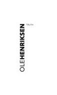 OLEHENRIKSEN TRUTH