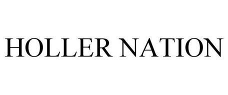 HOLLER NATION