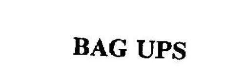 BAG UPS