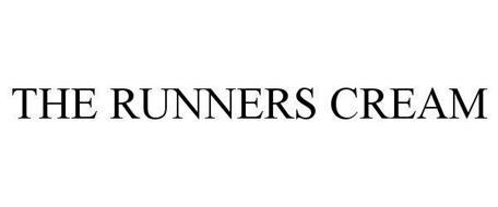 THE RUNNERS CREAM
