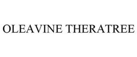 OLEAVINE THERATREE