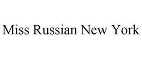 MISS RUSSIAN NEW YORK
