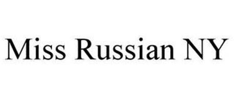 MISS RUSSIAN NY
