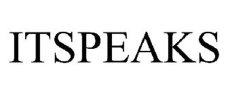 ITSPEAKS