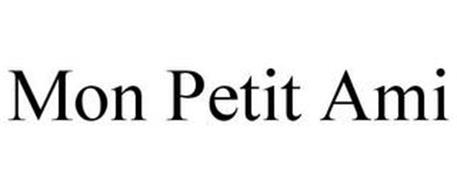 MON PETIT AMI