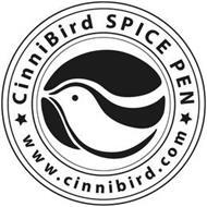CINNIBIRD SPICE PEN  WWW.CINNIBIRD.COM