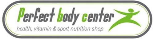 PERFECT BODY CENTER HEALTH, VITAMIN & SPORT NUTRITION SHOP