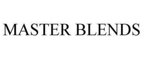 MASTER BLENDS