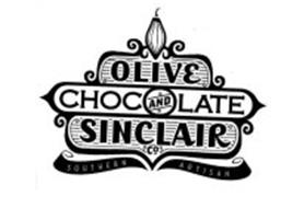 OLIVE AND SINCLAIR CHOCOLATE CO. SOUTHERN ARTISAN