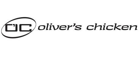 OC OLIVER'S CHICKEN