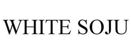 WHITE SOJU