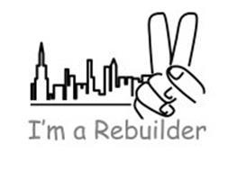 I'M A REBUILDER