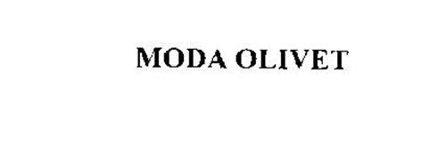 MODA OLIVET