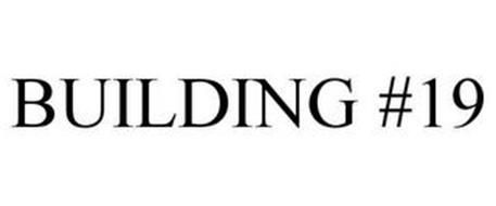 BUILDING #19