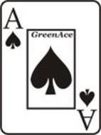 A GREENACE A