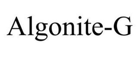ALGONITE-G