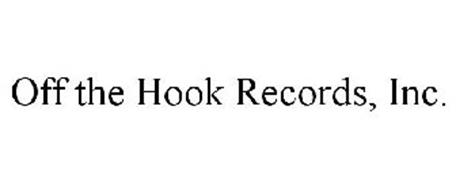 OFF THE HOOK RECORDS, INC.
