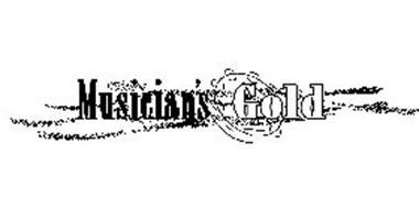 MUSICIAN'S GOLD