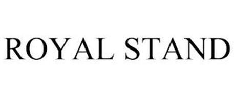 ROYAL STAND