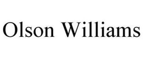 OLSON WILLIAMS