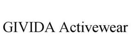 GIVIDA ACTIVEWEAR
