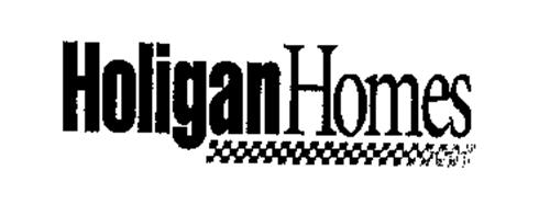 HOLIGAN HOMES