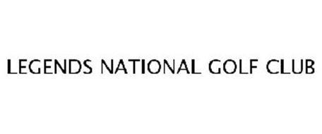 LEGENDS NATIONAL GOLF CLUB