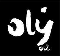 OLY OIL
