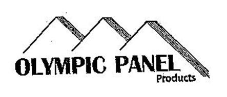 OLYMPIC PANEL PRODUCTS