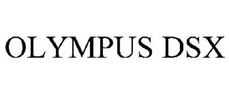 OLYMPUS DSX